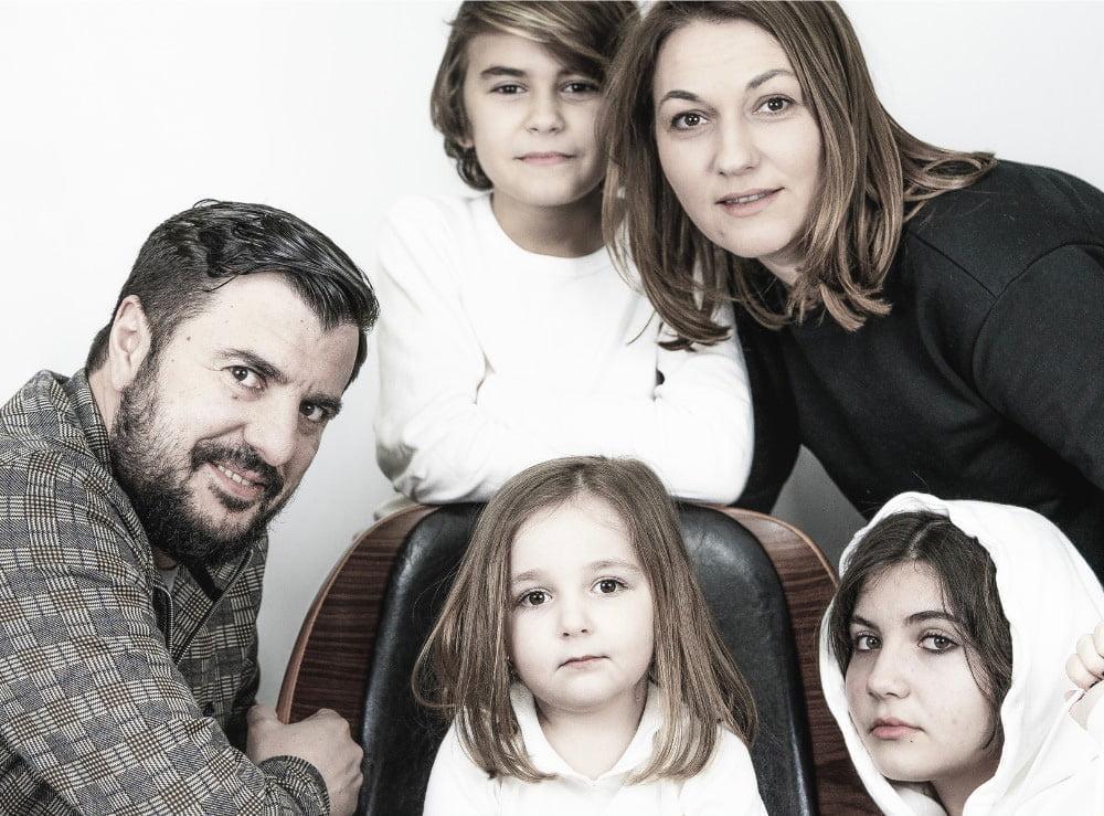 căutați un bărbat pentru a crea o familie)
